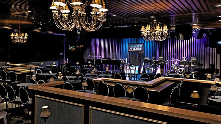 Property HotelNikki Hotel Dining Feinsteins OkuraHotels&Resorts