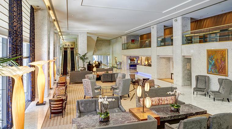 Property HotelNikki Hotel PublicSpaces LobbyDay OkuraHotels&Resorts