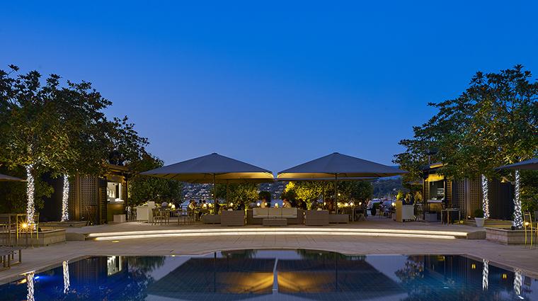 Property HotelPresidentWilsonALuxuryCollectionHotel Hotel Dining Umami StarwoodHotels&ResortsWorldwideInc