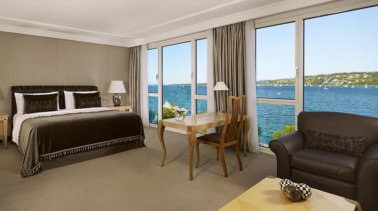 Property HotelPresidentWilsonALuxuryCollectionHotel Hotel GuestroomSuite CrownSuiteBedroom StarwoodHotels&ResortsWorldwideInc