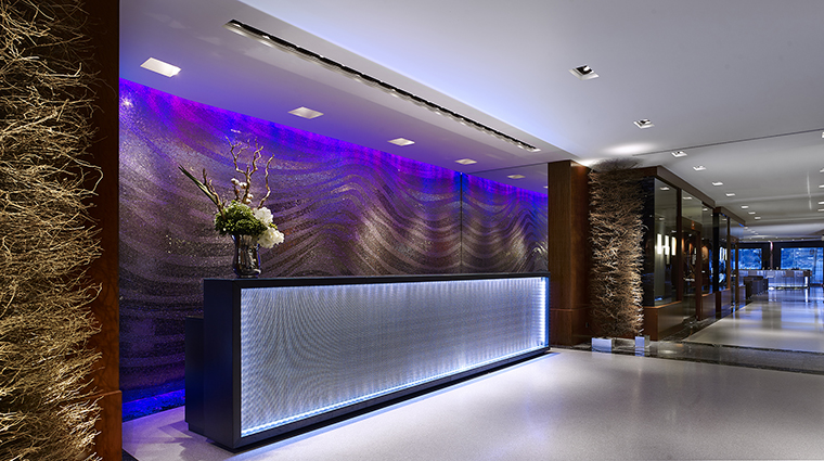 Property HotelPresidentWilsonALuxuryCollectionHotel Hotel PublicSpaces ReceptionArea StarwoodHotels&ResortsWorldwideInc