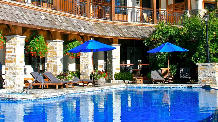 Property HotelQuintessence Hotel 10 Spa SpaSansSabots InfinityPool CreditQuintessenceResortHotel