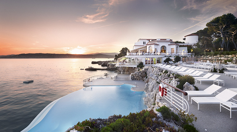 Hotel du Cap-Eden-Roc - French Riviera Hotels - Antibes Cedex ...