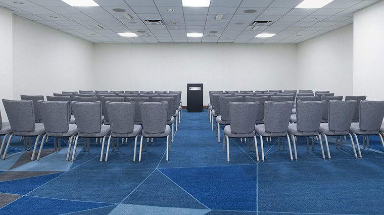 Property HyattRegencyLosAngelesInternationalAirport Hotel PublicSpaces MeetingRoom4 HyattCorporation
