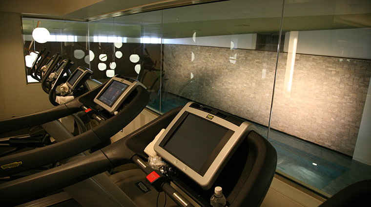 Property ImmerseSpa Spa FitnessCenter MGMResortsInternational