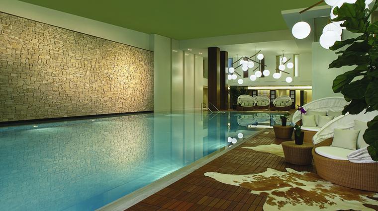 Property ImmerseSpa Spa SwimmingPool MGMResortsInternational