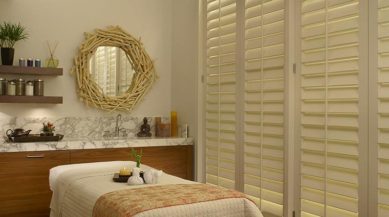 Property ImmerseSpa Spa TreatmentRoom MGMResortsInternational