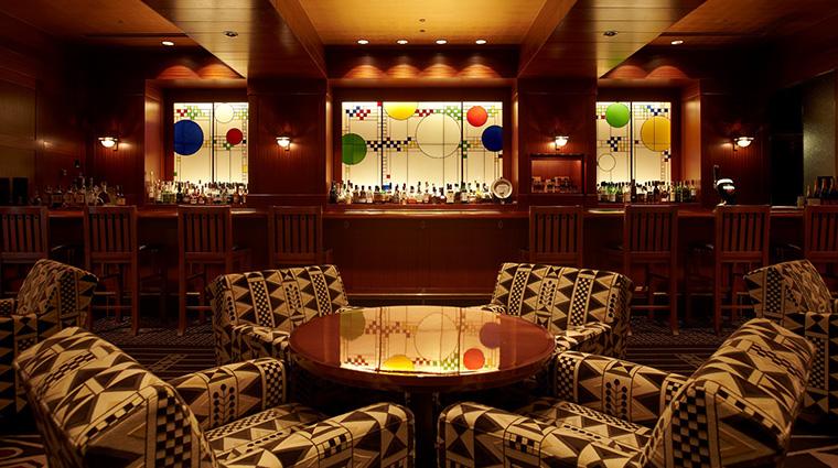 Property ImperialHotelOsaka Hotel BarLounge OldImperialBar ImperialHotelLtd
