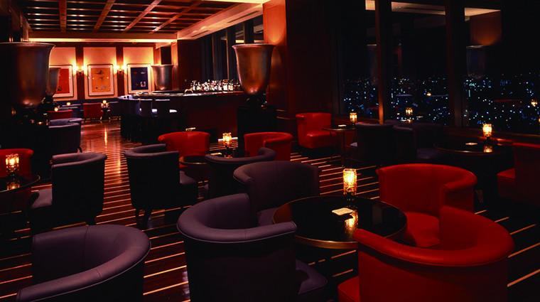 Property ImperialHotelOsaka Hotel BarLounge RainbowLounge ImperialHotelLtd