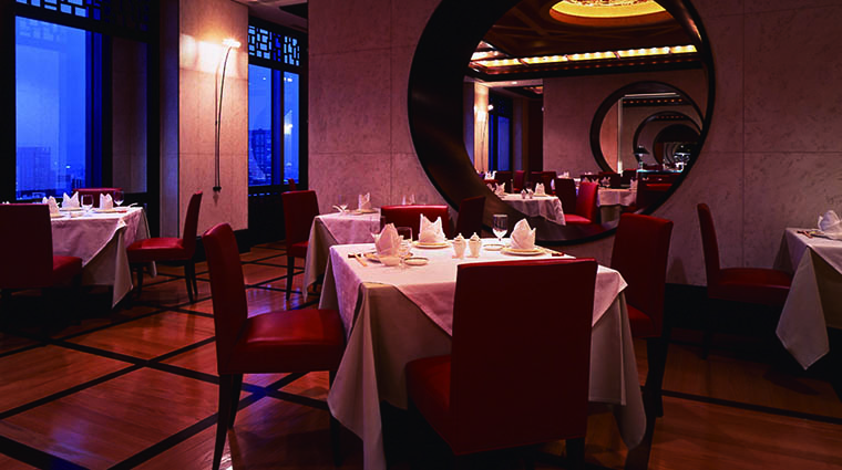 Property ImperialHotelOsaka Hotel Dining JasminGarden ImperialHotelLtd