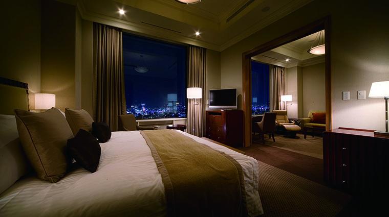 Property ImperialHotelOsaka Hotel GuestroomSuite JuniorSuite ImperialHotelLtd