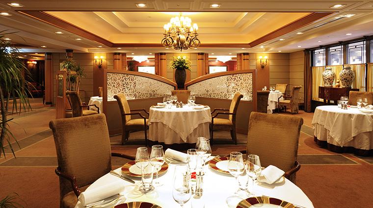 Property ImperialHotelTokyo Hotel Dining LesSaisonsDiningRoom ImperialHotelLtd