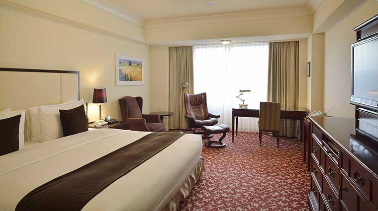 Property ImperialHotelTokyo Hotel GuestroomSuite DeluxeGuestroom ImperialHotelLtd