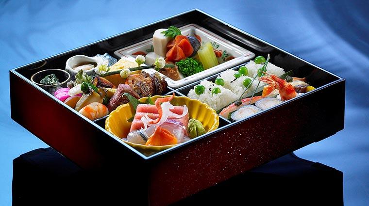 Property InagikuGrandeJapaneseRestaurant Restaurant Cuisine FourSeasonsHotelsLimited