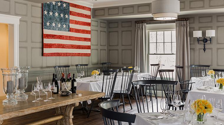 Property InnatHastingsPark Hotel Dining ArtistryontheGreenRestaurantDiningRoom TheInnatHastingsPark