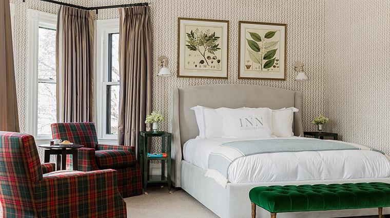 Property InnatHastingsPark Hotel GuestroomSuite SuperiorRoomMainHouse TheInnatHastingsPark
