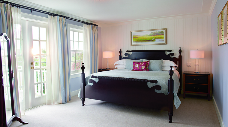 Property InnatPerryCabin Hotel GuestroomSuite Guestroom2 BelmondManagementLimited