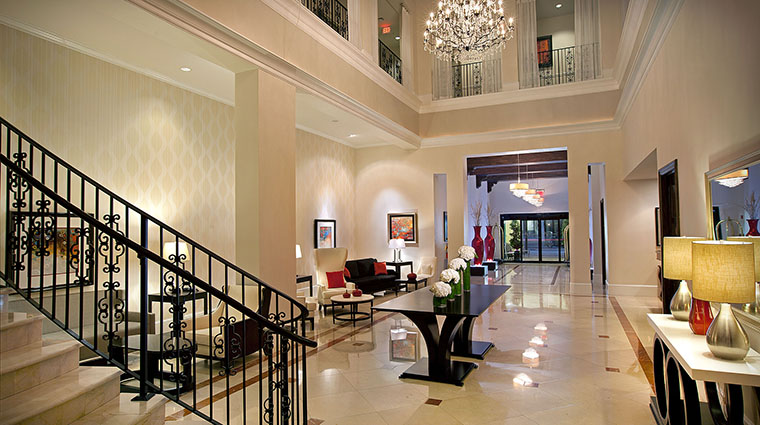 Property InnonFifthandClubLevelSuites Hotel PublicSpaces Lobby InnonFifth