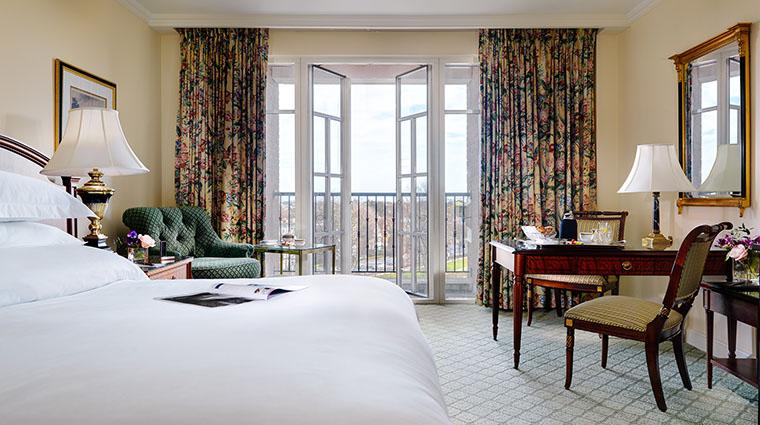 Property InterContinentalDublin Hotel PublicSpaces DeluxeRoom InterContinentalHotelsGroup