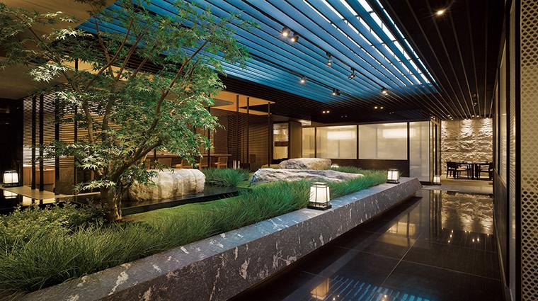 Property InterContinentalGrandSeoulParnas Hotel Dining Hakone InterContinentalHotels&Resorts