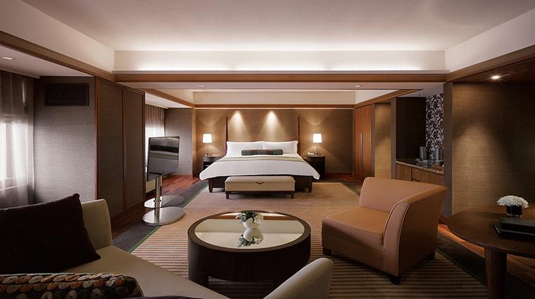 Property InterContinentalGrandSeoulParnas Hotel GuestroomSuite ClubJuniorSuite InterContinentalHotels&Resorts