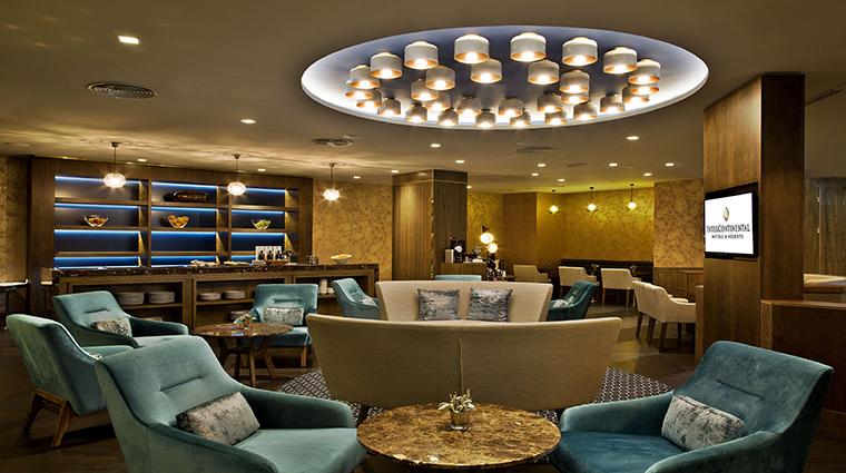 Property InterContinentalLisbon Hotel BarLounge InterContinentalClubLounge InterContinentalHotels&Resorts