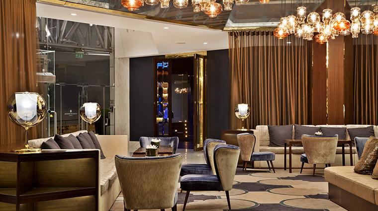 Property InterContinentalLisbon Hotel PublicSpaces LobbyArea InterContinentalHotels&Resorts
