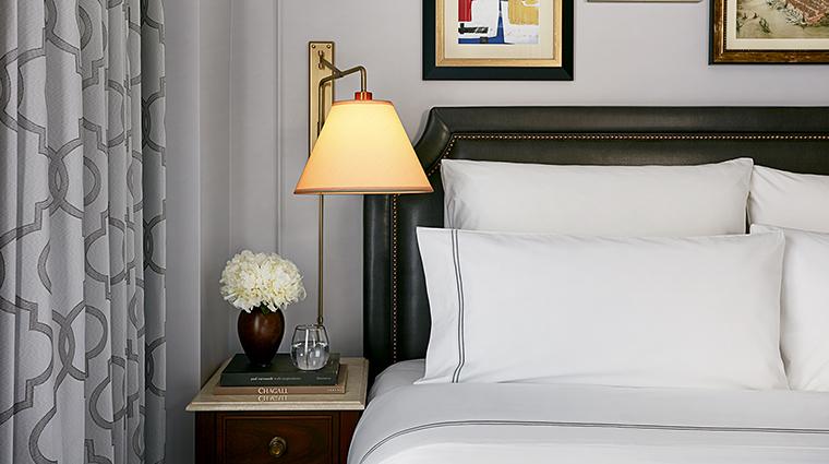 Property InterContinentalNewYorkBarclay Hotel GuestroomSuite SkyDeluxeRoom InterContinentalHotels&Resorts