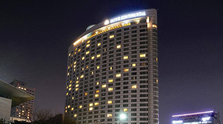 Property InterContinentalSeoulCoex Hotel Exterior Exterior InterContinentalHotels&Resorts