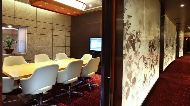 Property InterContinentalSeoulCoex Hotel PublicSpaces BusinessCenter InterContinentalHotels&Resorts