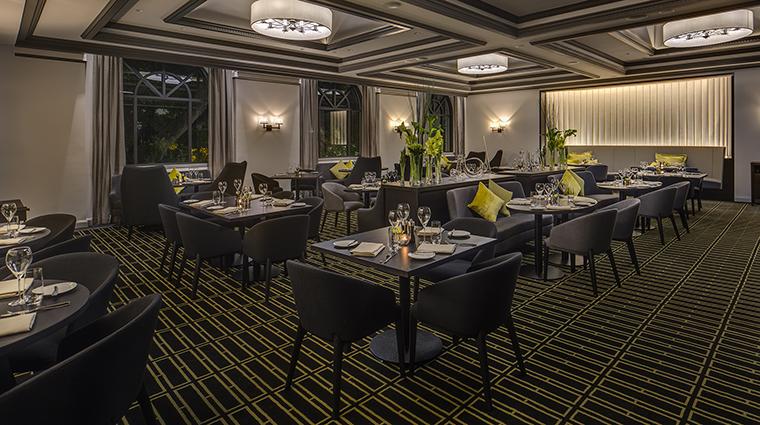 Property InterContinentalSydneyDoubleBay Hotel Dining Stockroom InterContinentalHotelsGroup