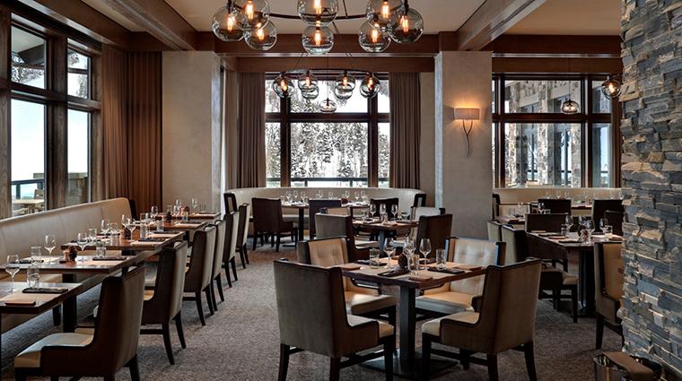 Property J&GGrillattheStRegisDeerValley Restaurant Dining DiningRoom CulinaryConceptsHospitalityGroup