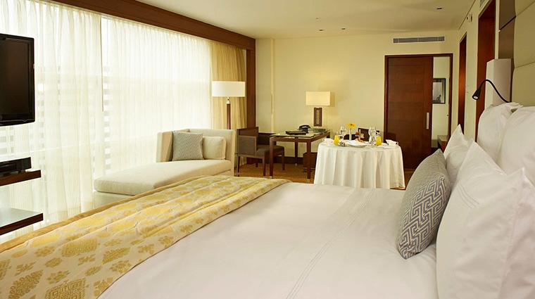 Property JWMarriottBogota Hotel GuestroomSuite PresidentialSuiteBedroom MarriottInternationalInc