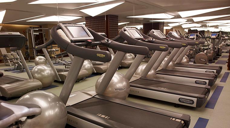 Property JWMarriottBogota Hotel PublicSpaces FitnessCenter MarriottInternationalInc