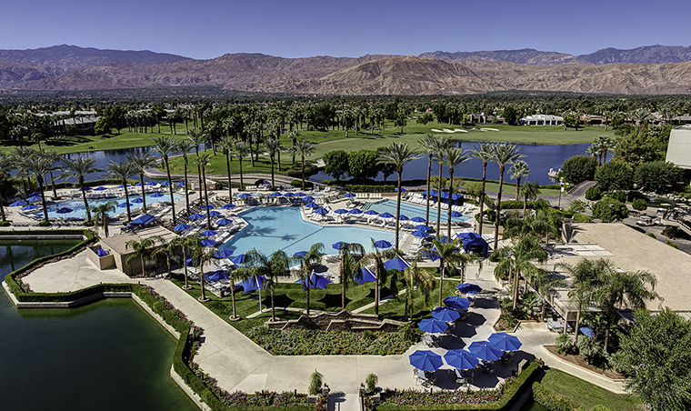 Property JWMarriottDesertSpringsResortandSpa 5 Hotel Pool JWMarriottDesertSpringsResortandSpa