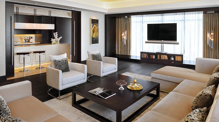 Property JWMarriottMarquis Hotel GuestroomSuite PresidentialSuiteLivingArea MarriottInternationalInc