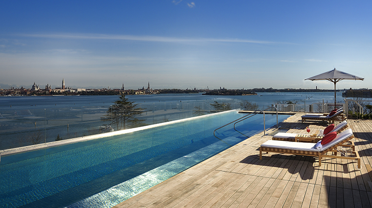 Property JWMarriottVeniceResort&Spa Hotel PublicSpaces RooftopPool MarriottInternationalInc