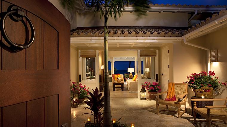 Property JumbyBayARosewoodResort Hotel GuestroomSuite CourtyardSuiteCourtyard RosewoodHotelsandResortsLLC