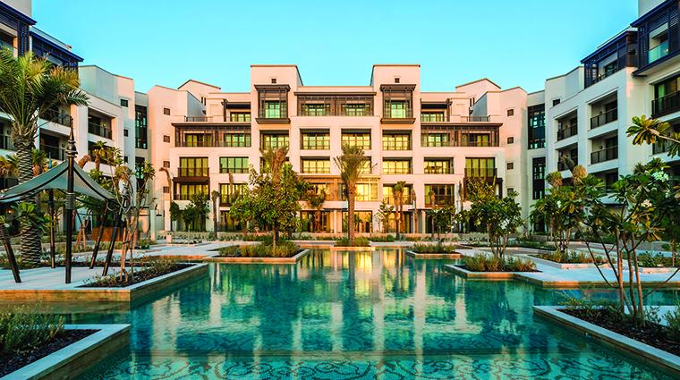 Property JumeirahAlNaseem Hotel PublicSpaces AdultPool JumeirahInternationalLLC