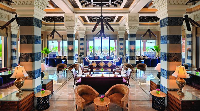 Property JumeirahAlQasr Hotel BarLounge AlFayroozLounge JumeirahInternationalLLC