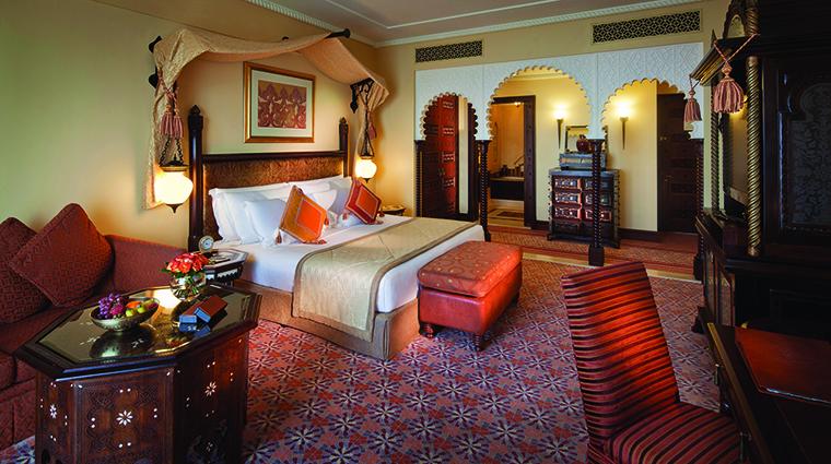 Property JumeirahAlQasr Hotel GuestroomSuite OceanDeluxeRoom JumeirahInternationalLLC