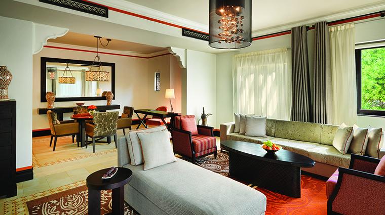 Property JumeirahDarAlMasyaf Hotel GuestroomSuite ArabianSummerhouseArabianSuiteLivingRoom JumeirahInternationalLLC