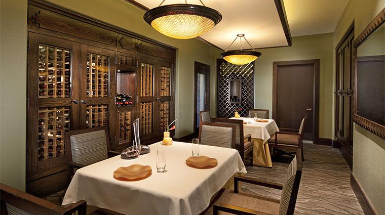Property KaiRestaurant Restaurant Dining KaiWineRoom WildHorsePass