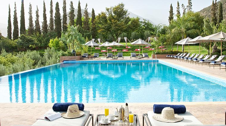 Property KasbahTamadotMarrakech Hotel PublicSpaces InfinityPool VirginLimitedEdition