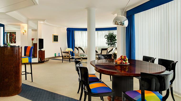 Property KempinskiHotelCorvinusBudapest Hotel GuestroomSuite PresidentialSuite KempinskiHotels