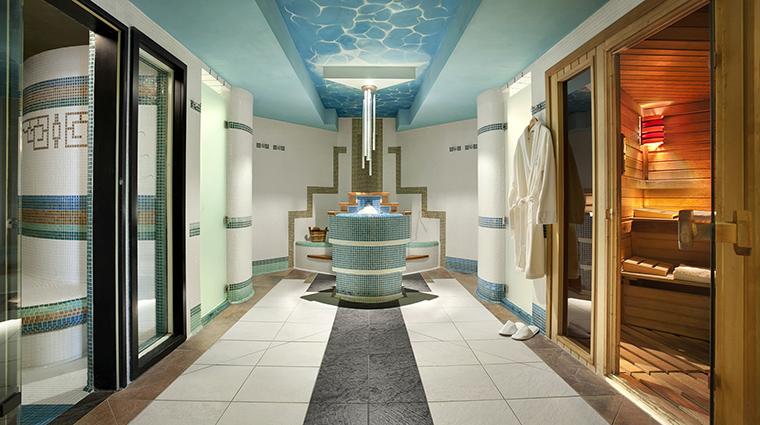 Property KempinskiHotelCorvinusBudapest Hotel Spa KempinskitheSpaSaunaArea KempinskiHotels