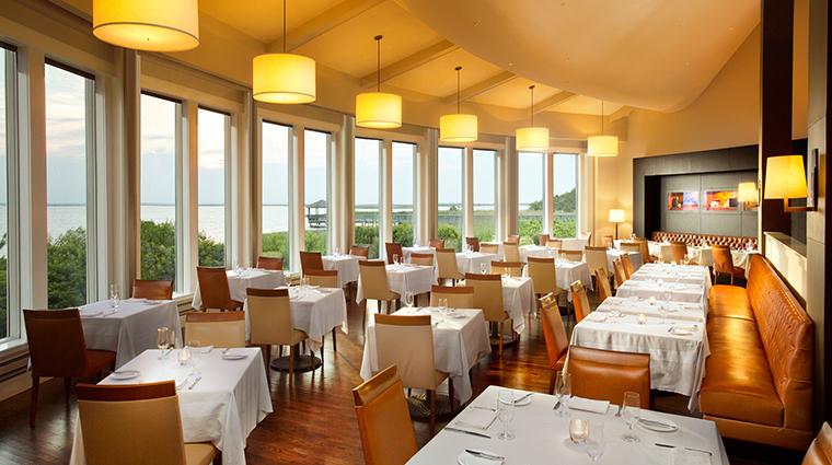 Property KimballsKitchen 1 Restaurant Style DiningRoom CreditSanderlingResort