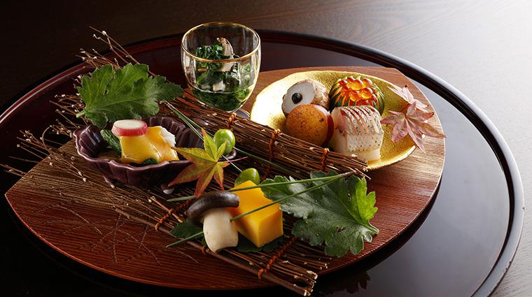 Property KyotoHotelOkura Hotel Dining IrifuneCuisine TheKyotoHotelLTD