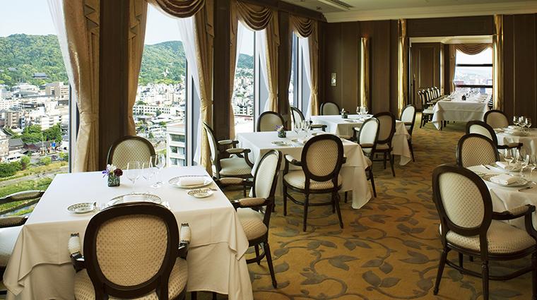 Property KyotoHotelOkura Hotel Dining Pittoresque TheKyotoHotelLTD