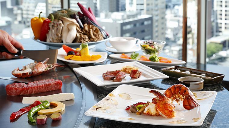 Property KyotoHotelOkura Hotel Dining TokiwaCuisine TheKyotoHotelLTD